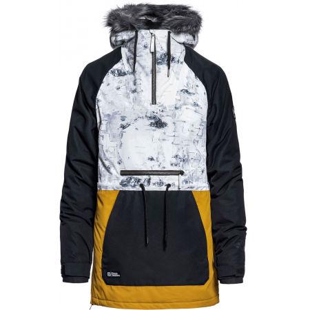Horsefeathers DERIN JACKET - Dámská lyžařská/snowboardová bunda