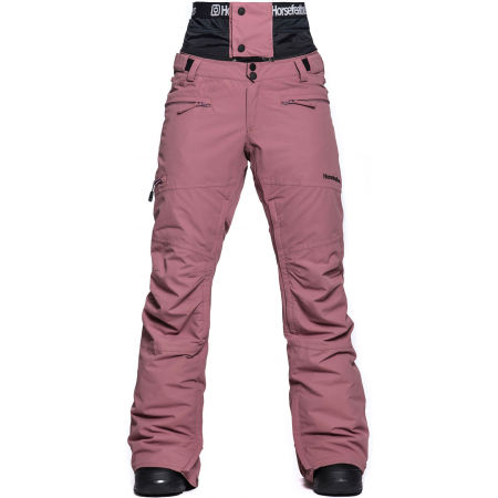 Horsefeathers LOTTE 20 PANTS - Dámské lyžařské/snowboardové kalhoty