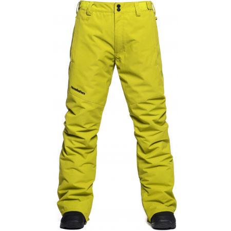 Horsefeathers SPIRE PANTS - Pánské lyžařské/snowboardové kalhoty