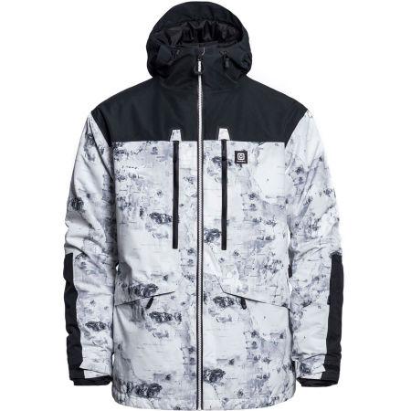 Horsefeathers CRESCENT JACKET - Pánská lyžařská/snowboardová bunda