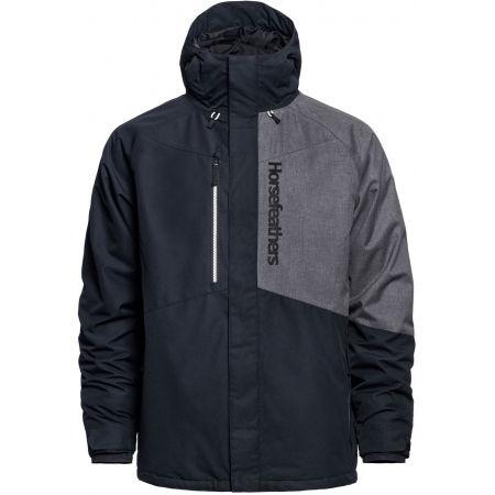 Horsefeathers GLENN JACKET - Pánská lyžařská/snowboardová bunda