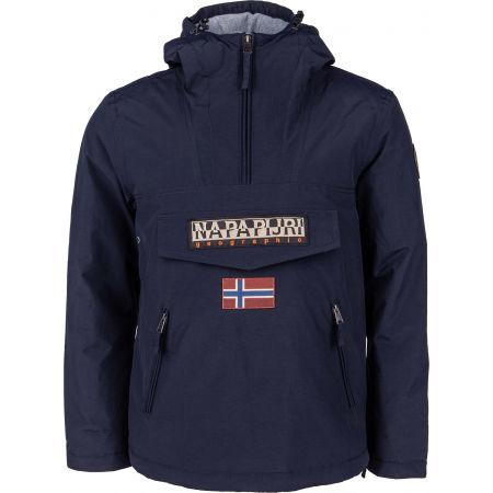 Pánská zimní bunda - Napapijri RAINFOREST POCKET 1 - 1