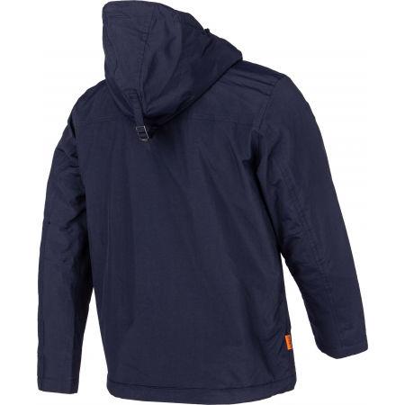 Pánská zimní bunda - Napapijri RAINFOREST POCKET 1 - 3
