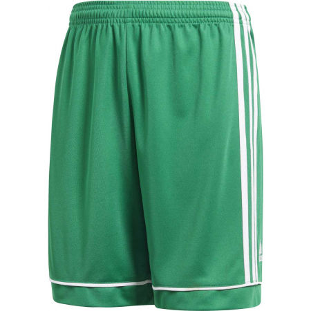 Chlapecké fotbalové šortky - adidas SQUAD 17 SHO Y - 1