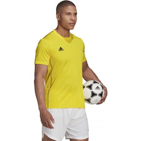Pánský fotbalový dres - adidas CORE18 JSY - 6
