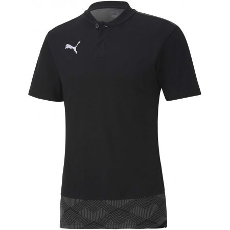 Puma TEAM FINAL 21 CASUALS POLO - Unisex triko
