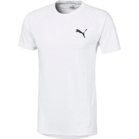 Puma EVOSTRIPE TEE - Pánské triko