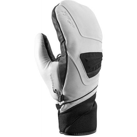 Dámské sjezdové rukavice - Leki GRIFIN S W MITT - 1