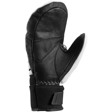 Dámské sjezdové rukavice - Leki GRIFIN S W MITT - 2