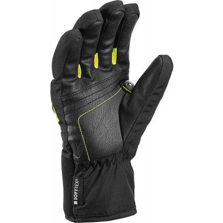 Dětské sjezdové rukavice - Leki GRIFFIN S JR - 2