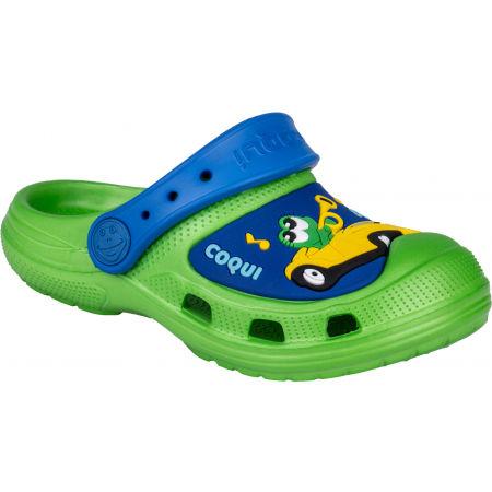 Coqui CROAKY - Dětské sandály