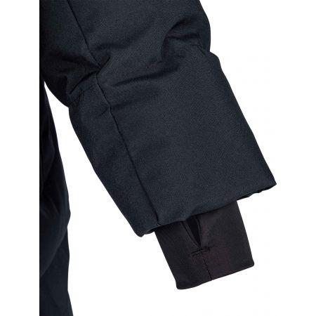 Dámský prošívaný kabát - Lotto MIMOSA - 4