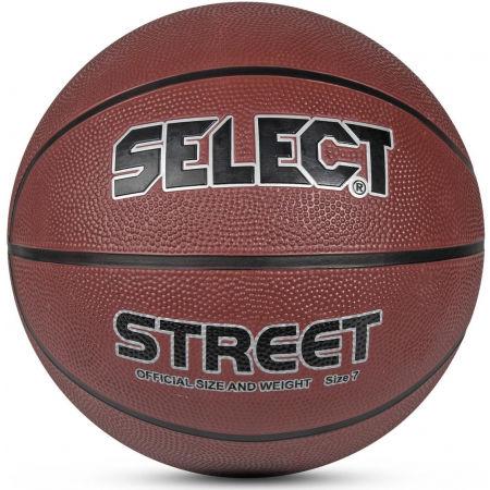 Select BASKETBALL STREET - Basketbalový míč