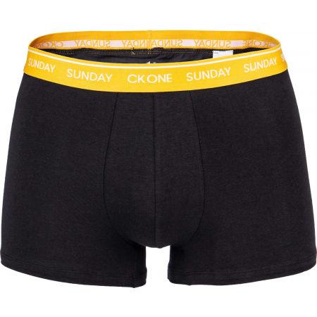 Pánské boxerky - Calvin Klein TRUNK 7PK - 3