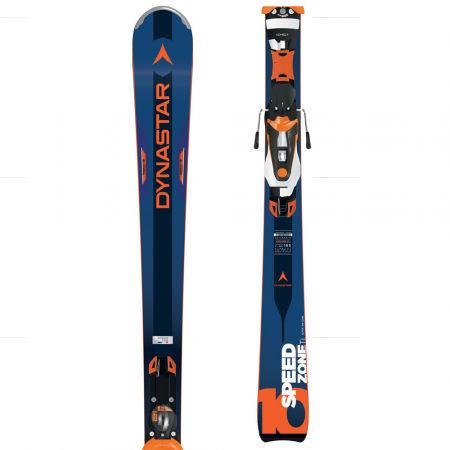 Dynastar SPEED ZONE 10 TI + NX 12 - Sjezdové lyže