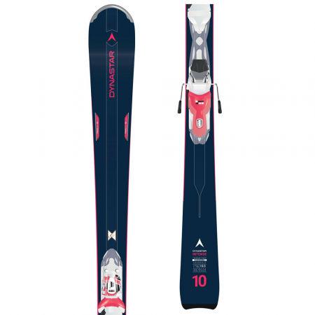 Dynastar INTENSE 10 + XPREESS W11 - Dámské sjezdové lyže