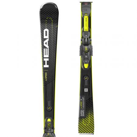 Head SUPERSHAPE E SPEED+PRD 12 GW - Sjezdové lyže