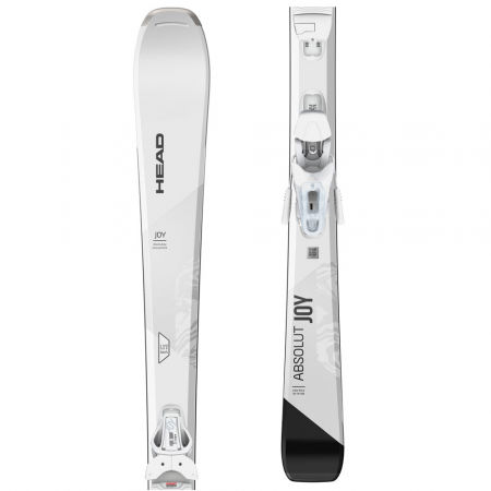 Head ABSOLUT JOY+JOY 9 GW SLR - Dámské sjezdové lyže