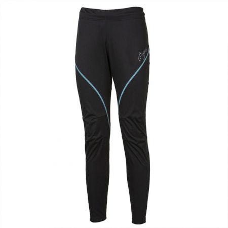 Progress PENGUIN LADY - Dámské zimní elastické kalhoty