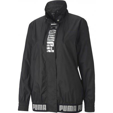 Puma TRAIN LOGO WINDBREAKER