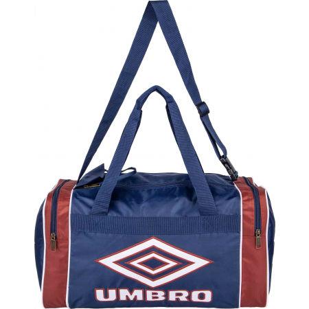 Umbro RETRO SMALL HOLDALL - Sportovní taška