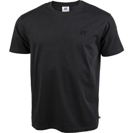 Russell Athletic CREWNECK TEE SHIRT - Pánské tričko