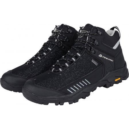 Pánská outdoorová obuv - ALPINE PRO WESTE - 2