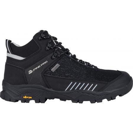 Pánská outdoorová obuv - ALPINE PRO WESTE - 3