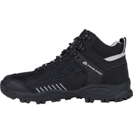 Pánská outdoorová obuv - ALPINE PRO WESTE - 4