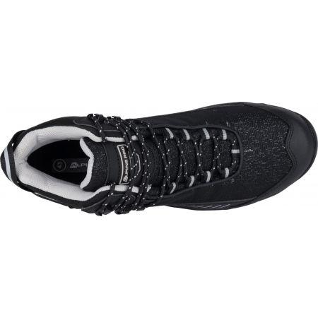 Pánská outdoorová obuv - ALPINE PRO WESTE - 5