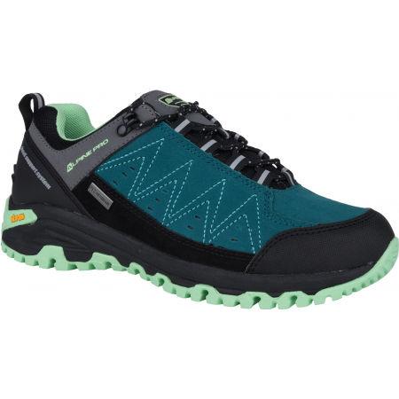 ALPINE PRO ZEMERE - Dámská outdoorová obuv