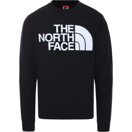 Pánská mikina - The North Face M STANDARD CREW - 1