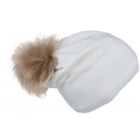Dámská zimní čepice - 4F CAP - 2