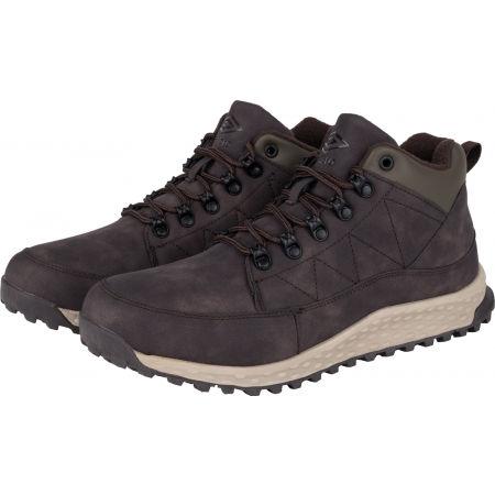 Pánská zimní obuv - Umbro CASIUS - 2