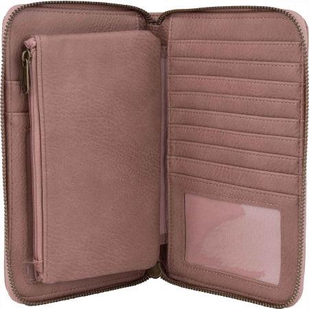 Dámská peněženka - Roxy MAGIC HAPPENS J WLLT - 4