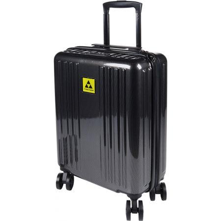 Pevný cestovní kufr - Fischer BUSINESS PC TROLLEY 40L