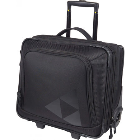 Fischer BUSINESS TROLLEY BLACK 40L
