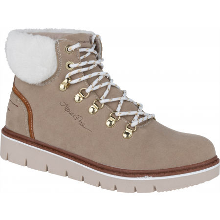 ALPINE PRO BLERTA - Dámská zimní obuv