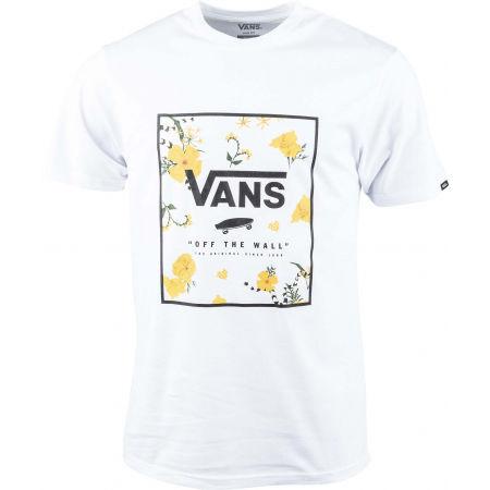 Vans MN PRINT BOX - Pánské tričko