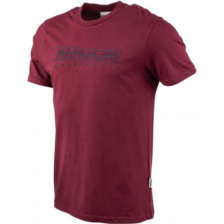 Pánské tričko - Napapijri SEBEL SS - 2