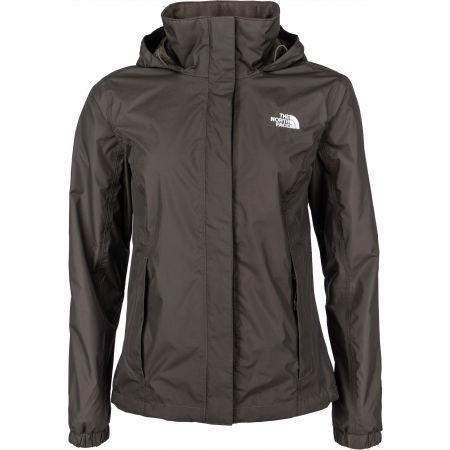 The North Face W RESOLVE JKT - Dámská outdoorová bunda