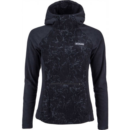 Columbia ALI PEAK HOODED FLEECE - Dámská mikina