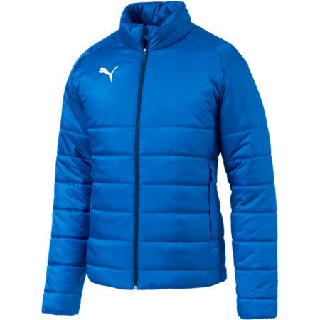 Pánská bunda - Puma LIGA Casuals Padded Jacket