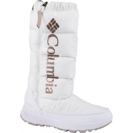 Columbia PANINARO OMNI-HEAT - Dámské vysoké zimní boty