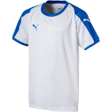 Chlapecké triko - Puma LIGA  JERSEY JR