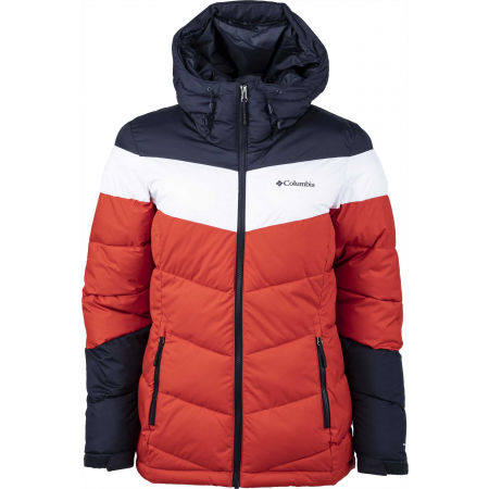 Columbia ABBOTT PEAK INSULATED JACKET
