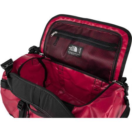 Sportovní taška - The North Face BASE CAMP DUFFEL-XS - 5