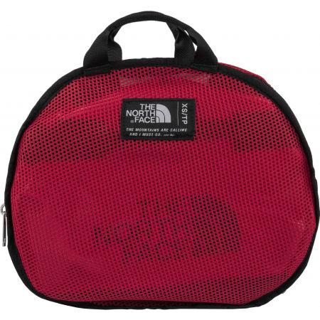 Sportovní taška - The North Face BASE CAMP DUFFEL-XS - 8