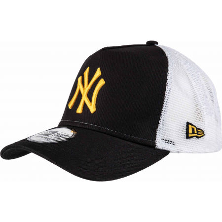 New Era 9FORTY AF TRUCKER MLB ESSENTIAL NEW YORK YANKEES