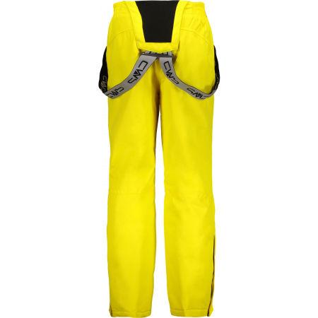 Dívčí lyžařské kalhoty - CMP KID SALOPETTE - 2